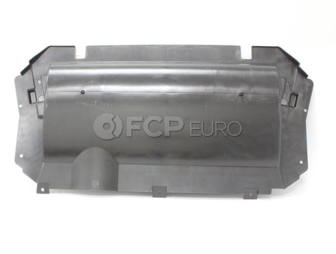 BMW Air Duct - Genuine BMW 51712491034