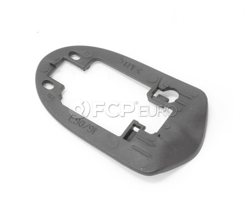 BMW Base Lock Cylinder Right - Genuine BMW 51217060668