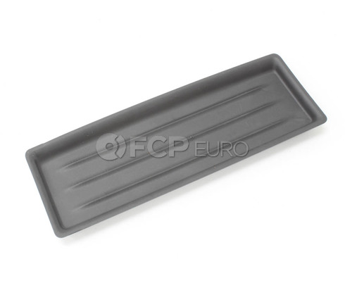 BMW Mat Insert Storage Compartment Front - Genuine BMW 51169232065