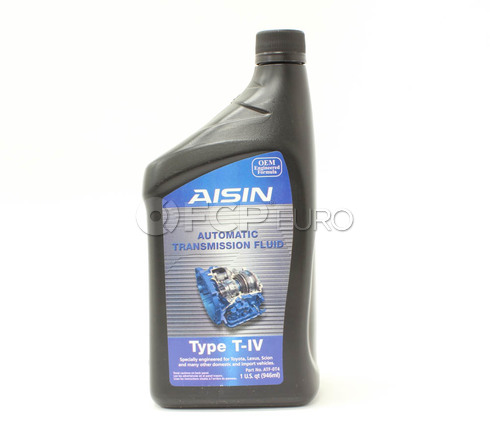 Automatic Transmission Fluid (1 Liter) - Aisin 1161540