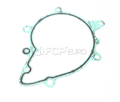BMW Water Pump Gasket - Goetze 11511731372