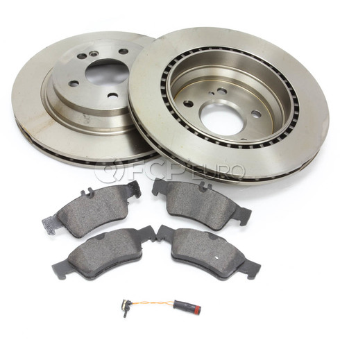 Mercedes Brake Kit Rear (SL500) - ATE R230RBK1