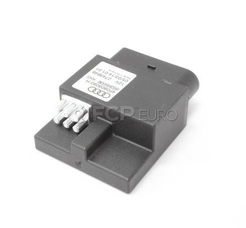 Audi Fuel Pump Driver Module - OEM Supplier 4F0906093H