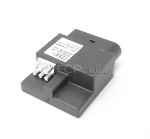 Audi Fuel Pump Driver Module - OEM Supplier 4F0906093H
