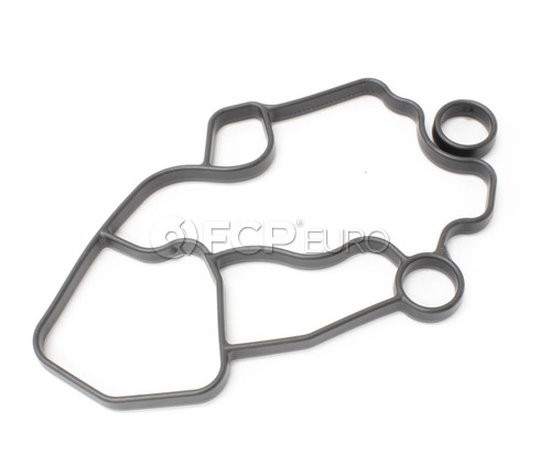 Audi VW Oil Filter Housing Gasket - Genuine VW Audi 06F115441A