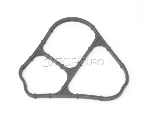 Mini Engine Oil Filter Housing Gasket (Cooper) - Reinz 11421486687