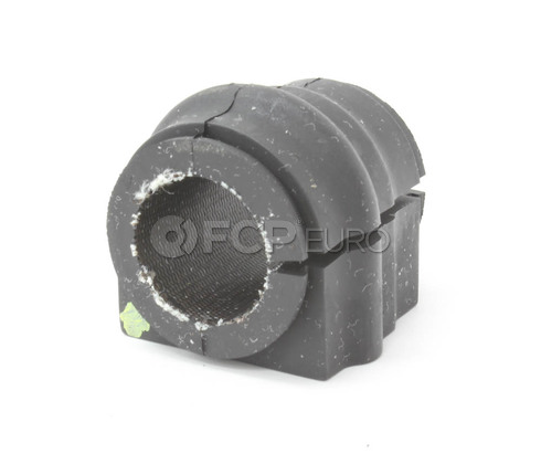 Mercedes Suspension Stabilizer Bar Bushing Front (C32 AMG C55 AMG CLK55 AMG) - Genuine Mercedes 2033232585