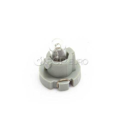 Volvo Dashboard Light Bulb - Genuine Volvo 9148908
