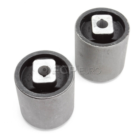 BMW Tension Strut Bushing Kit (E39 E52) - Meyle HD 31129068753