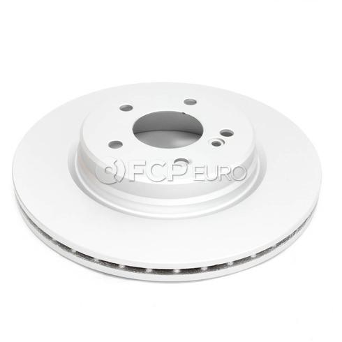 Mercedes Brake Disc - Brembo 2104230812