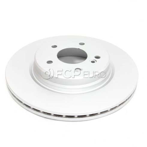 Mercedes Brake Disc - Brembo 2104230812