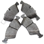 Mercedes Brake Pad Set - Genuine Mercedes 1644202620