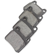 Mercedes Brake Pad Set (190E) - Pagid 0004200120