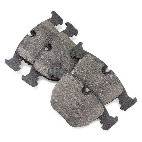 BMW Brake Pad Set - Jurid 571873J