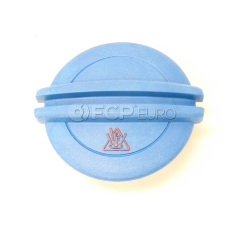 Audi VW Expansion Tank Cap - Genuine VW Audi 3B0121321