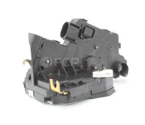 BMW Door Lock Actuator Front Left (E46) - Genuine BMW 51217011241