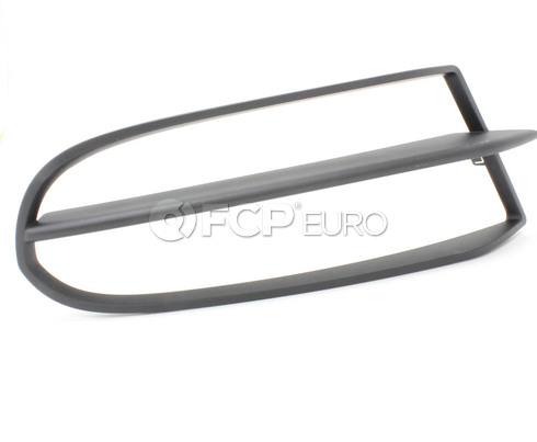 BMW Air-Inlet Grille Right (M) - Genuine BMW 51118050586