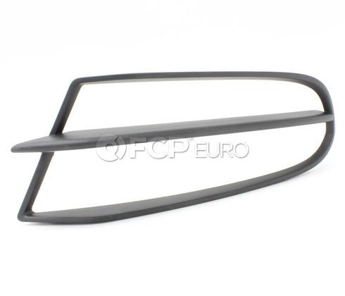 BMW Air-Inlet Grille Left (M) - Genuine BMW 51118050585