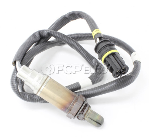 BMW Oxygen Sensor Rear (M3 Z3 Z4) - Genuine BMW 11781406622