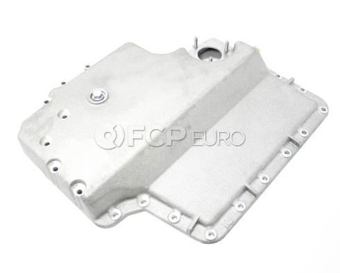 BMW Engine Oil Pan (M5) - Genuine BMW 11130396711