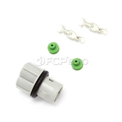Mercedes Side Marker Lamp Socket - Genuine Mercedes 0005400966