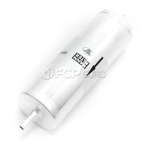 BMW Fuel Filter - Mann 13321720101