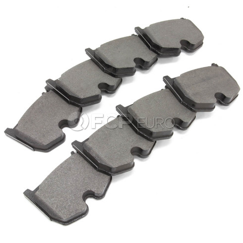 Mercedes Brake Pad Set (AMG) - Pagid 0034205320