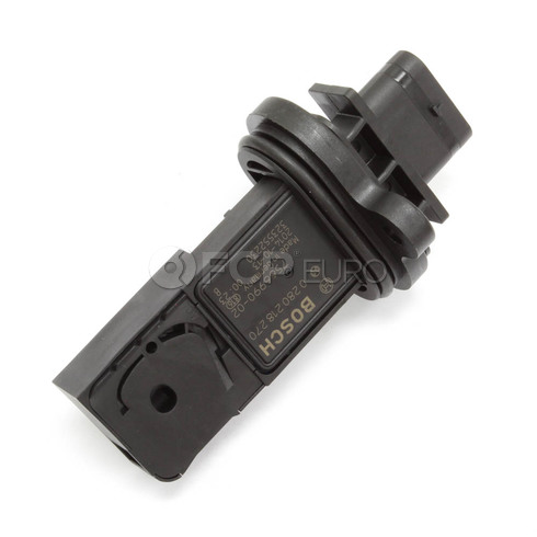 BMW Mass Air Flow Sensor - Bosch 0280218270