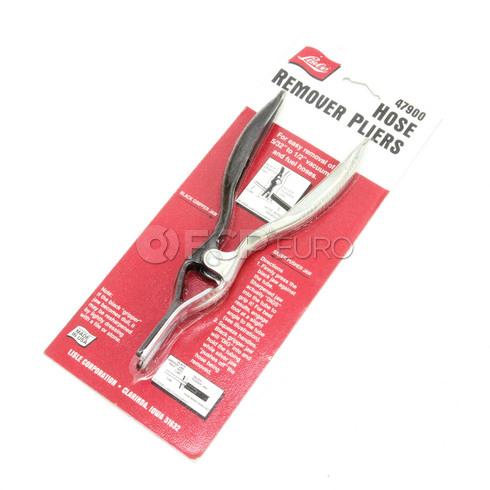 Hose Removal Pliers - Lisle 47900