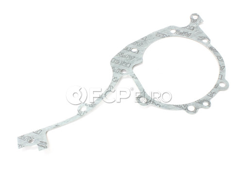 BMW Timing Cover Gasket (M50) - Victor Reinz 11141720639