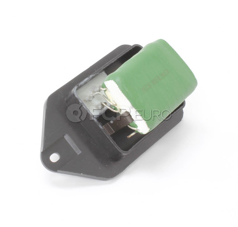 Volvo Blower Motor Resistor w/o Climate Control (850) - Pro Parts 9137937