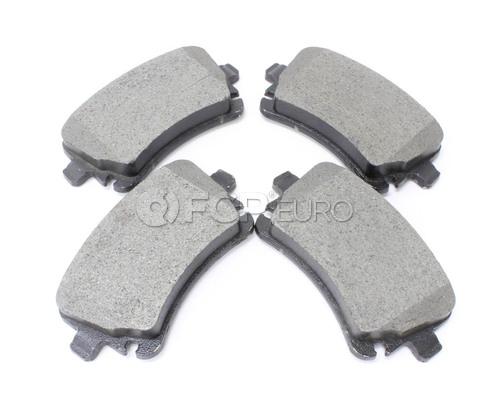 Audi VW Brake Pad Set - Meyle 8E0698451J