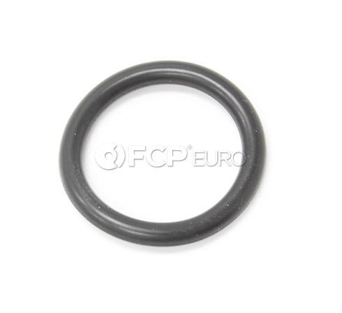 Mercedes Engine Crankcase Vent Valve Seal (E320 ML320 R320 GL320) - Genuine Mercedes 0129974045