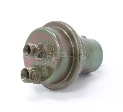 BMW Porsche Volvo Fuel Accumulator - Bosch 0438170007