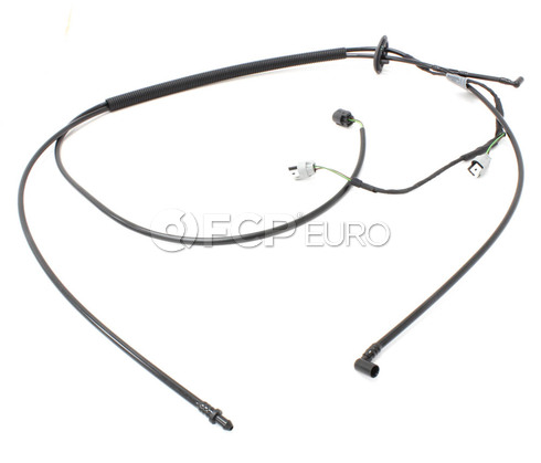 BMW Windshield Washer Hose (E39) - Genuine BMW 61608364200