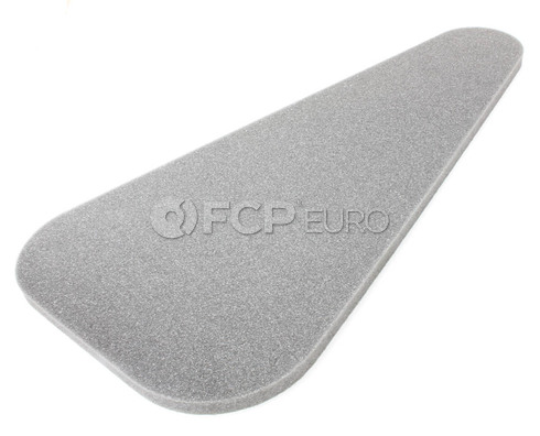BMW Sound Absorber Left - Genuine BMW 51481843779