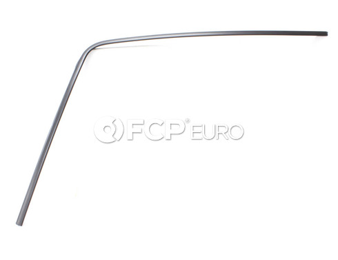 BMW Decorative Frame Right - Genuine BMW 51311934902