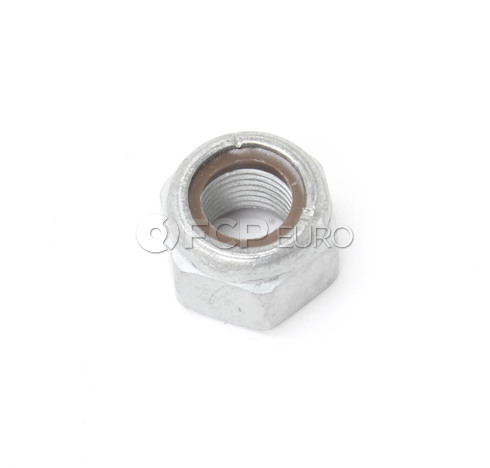 BMW Self-Locking Hex Nut (M10x1-8 ZNS3) - Genuine BMW 33526773882