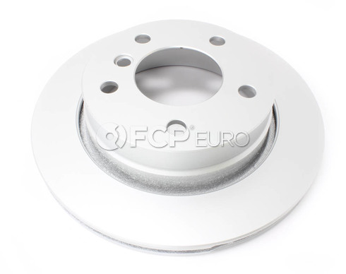 BMW Brake Disc - Meyle 34216864903