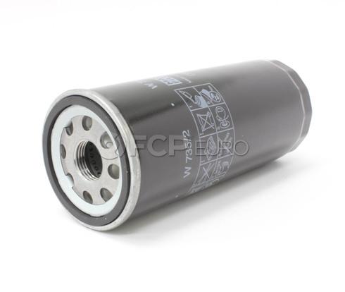 Audi Oil Filter - Mann 077115561G