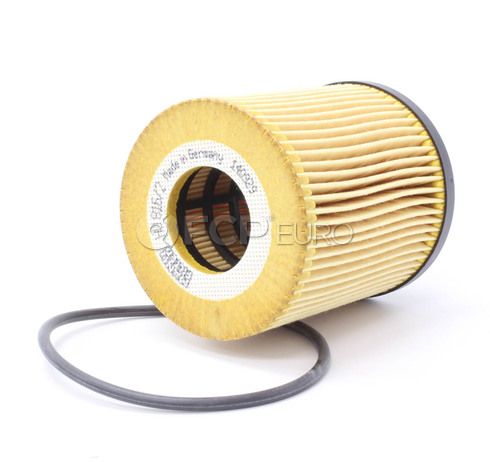 MINI Engine Oil Filter Kit (R50 R52 R53) - Mann 11427512446