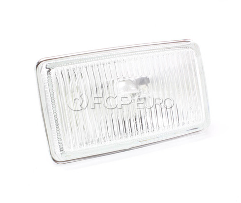 BMW Saab Volvo Fog Light Lens - Bosch 1305354933