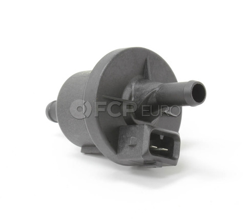 Audi VW Vapor Canister Purge Valve - Bosch 077133517C