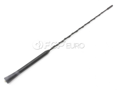 Mini Cooper Radio Antenna Mast - Genuine Mini 65203453893