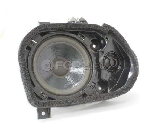 BMW Rear Right Loudspeaker (HifiSystem) - Genuine BMW 65138357880