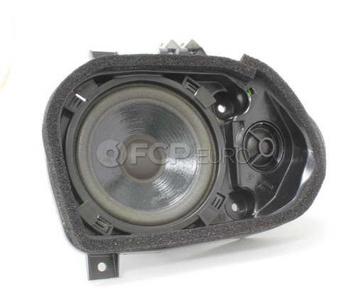 BMW Rear Right Loudspeaker (HifiSystem) - Genuine BMW 65138357880