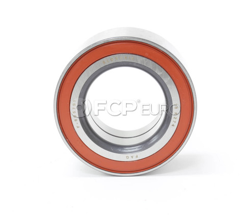 BMW Wheel Bearing Rear - Genuine BMW 33416762317