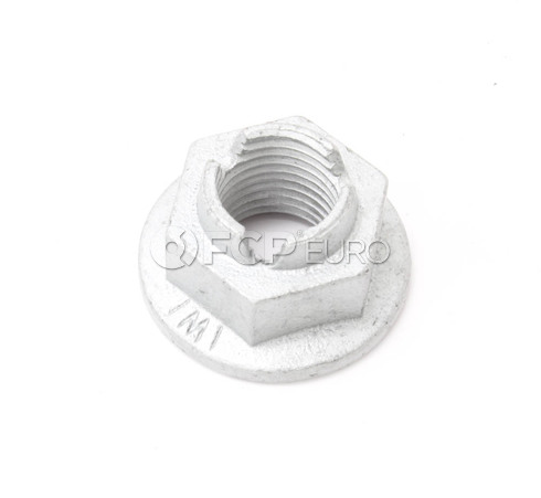 BMW Control Arm Nut - Genuine BMW 31106768886