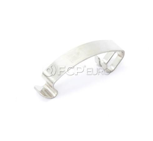 BMW Spring Clip (L=34Mm) (323i 328i 330i) - Genuine BMW 13711707044