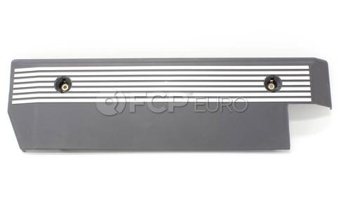 BMW Fuel Rail Cover (M54 M52TU) - Genuine BMW 13531707404